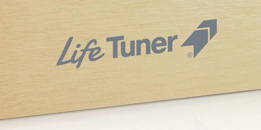 LIFE TUNER W gold